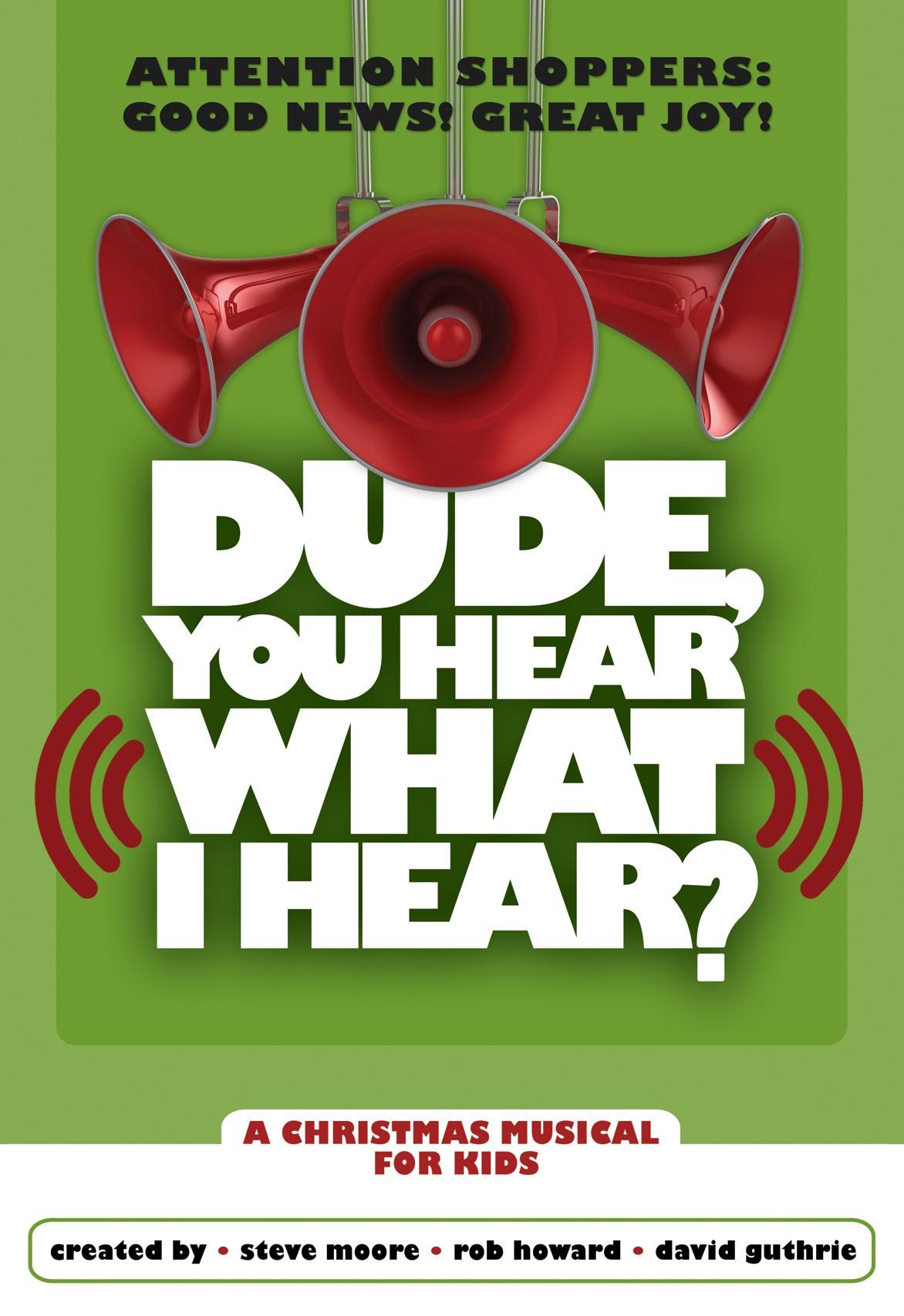 Dude, You hear What I Hear? @ Keyano College | Fort McMurray | Alberta | Canada